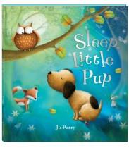 Sleep, Little Pup