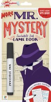 More Mr Mystery (2020 Ed)