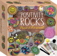 Positivity Rocks Box Set