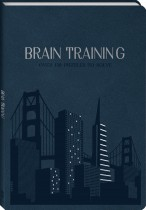 Faux Leather Puzzle: Brain Training (Series 2)