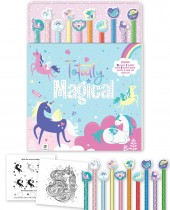 Totally Magical 10-Pencil Set