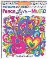 Design Originals: Peace, Love and Music