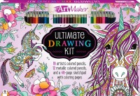 ArtMaker Ultimate Drawing Kit: Unicorns