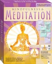 Mindfulness & Meditation Box Set