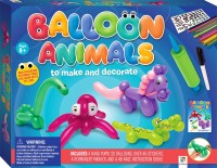 Balloon Animals Box Set