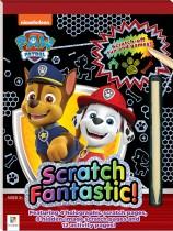 Scratch Fantastic: Paw Patrol