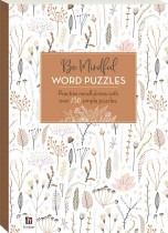 Be Mindful Word Puzzles