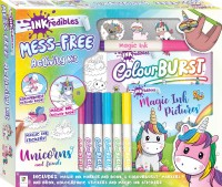 Inkredibles Activity Kit: Unicorns and Friends