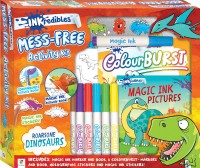 Inkredibles Activity Kit: Dinosaurs