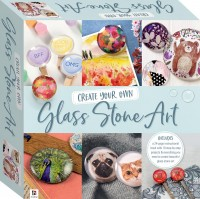 Glass Stone Art Box Set (2019 Ed)