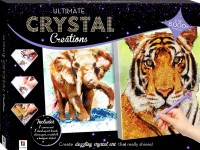 Ultimate Crystal Creations Kit