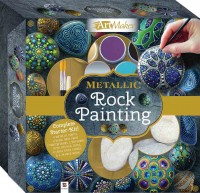 Metallic Rocks Deluxe Kit (2020 US Ed)