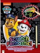 Scratch Fantastic: Paw Patrol (2020 Ed)
