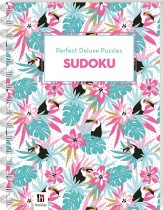 Perfect Deluxe Puzzles: Sudoku