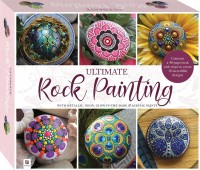 Ultimate Rock Painting Kit 2020