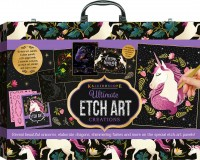 Kaleidoscope Creations: Ultimate Etch Art Carry Case