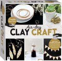 Air-dry Clay Craft Box Set