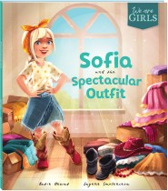 Sofia and the Spectacular Outfit