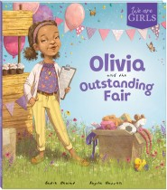 Olivia and the Outstanding Fair
