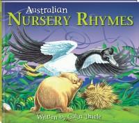 Australian Picture Books: Australian Nursery Rhymes