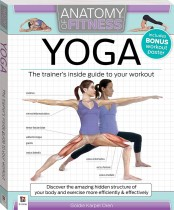 Yoga Anatomy of Fitness: Trainer's Inside Guide