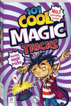 101 Cool Magic Tricks