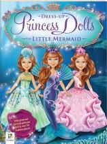 The Little Mermaid Fairytale Dress-Up Doll