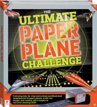 Ultimate Paper Plane Challenge Binder