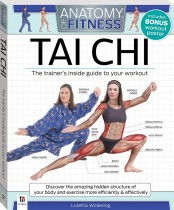Anatomy of Fitness Tai Chi: Trainer's Inside Guide