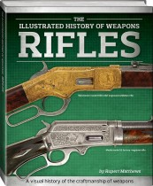 Weapons Collection Rifles