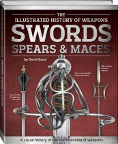 Weapons Collection Swords, Spears and Maces