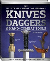 Weapons Collection Knives, Daggers and Hand-Combat Tools