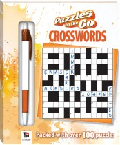 Puzzles on The Go Crosswords Series 5