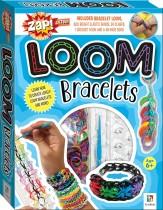 Zap! Extra Loom Bracelets