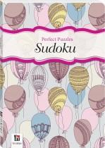 Sudoku Perfect Puzzles Series 1