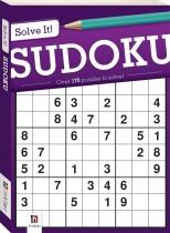 Solve It! S1: Sudoku
