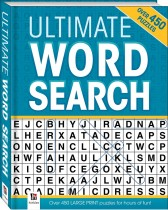 Ultimate Word Search 1