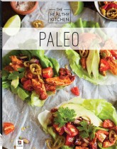 Healthy Kitchen: Paleo