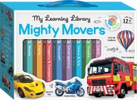 Building Blocks Learning Library Mighty Movers