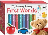 Building Blocks Learning Library Words