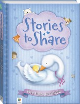 Storytime Collection: Stories to Share