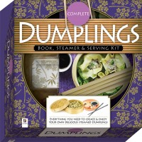 Complete Dumplings Kit