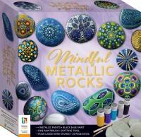 Mindful Metallic Rocks