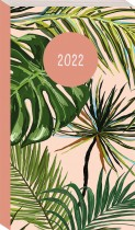 2022 Slimline Diary: Vintage Palm