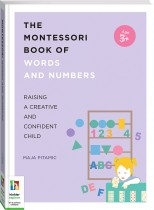 The Montessori Book of Words and Numbers