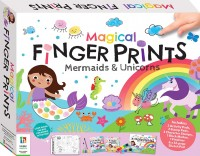 Magical Finger Prints Kit