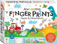 Awesome Finger Prints Kit