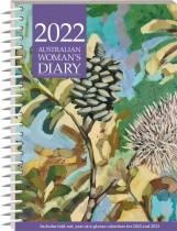 2022 Australian Woman's Diary