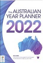 2022 Australian Year Planner