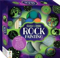 Deluxe Glow in the Dark Rock Painting Kit
